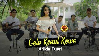 Download lagu Arlida Putri - Gelo Kenal Kowe