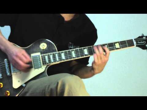 【ギター】ドコモのツートップCM曲(2CELLOS)【影武者Kagemusha】