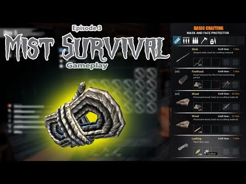 Mist Survival Gameplay | Episode 3 | Just Discovered SOMETHING!!!