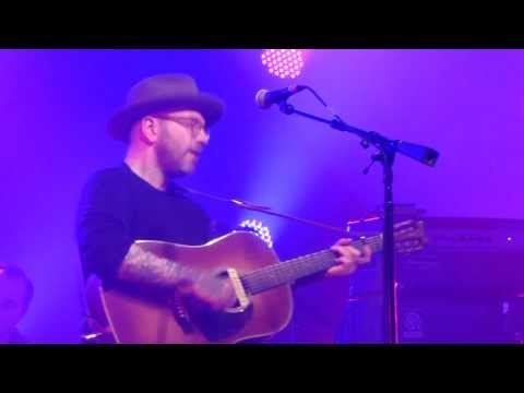 City And Colour - The Girl - live Tonhalle Munich 2014-02-19