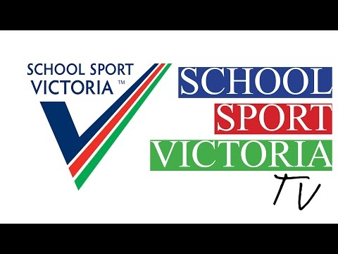 School Sport Victoria State Cross Country Championships - Live Stream
