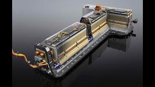 Создана супер батарея для электромобиля один заряд на 1000 КМ за 8 минут.