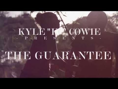 Kyle KC Cowie - The Guarantee (OFFICIAL MUSIC VIDEO)