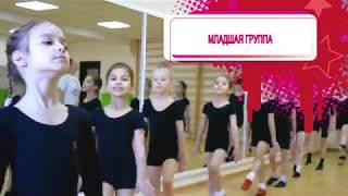 Фитнес-клуб Panatta Sport Новосибирск | Урок по акробатическому рок-н-роллу