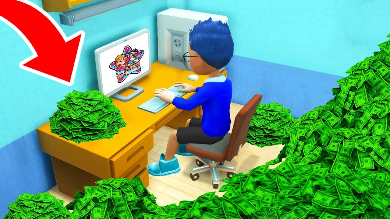 Download COME FARE 10.000.000€ SU YOUTUBE! - Youtubers Life 2