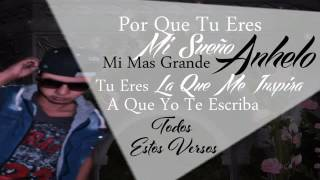 Luber La Sensacion - Desde Que Te Conoci (Prod. By Frisky Nova Records) [VIDEO LYRIC]