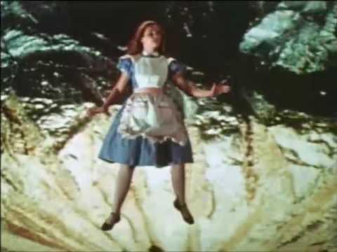Alice's Adventures in Wonderland 1972 (Full Movie)