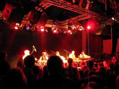 Poltettu Humppa - Eläkeläiset Bamberg Live Club 2009