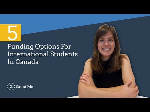 5 International Student Scholarships and Grants To Study In Canada!