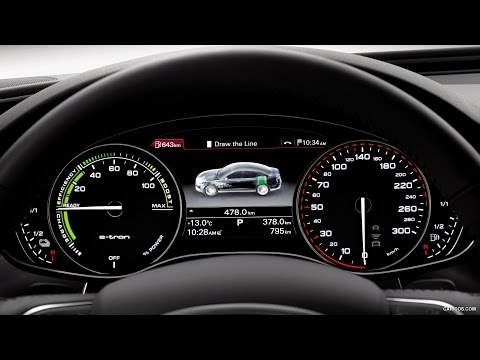 Антон про Audi Quattro на A6 Doovi