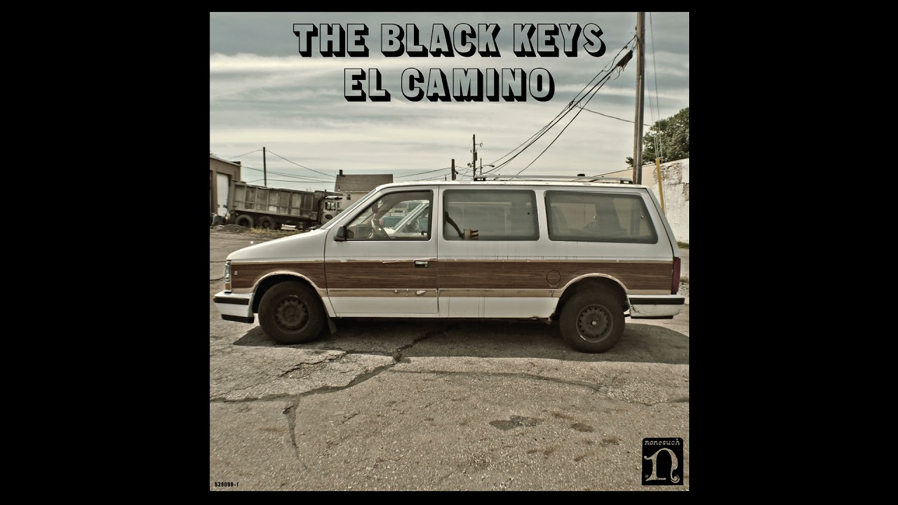 The Black Keys - Gold on the Ceiling (BBC Session) [Official Audio from El Camino 10th Anniversary]