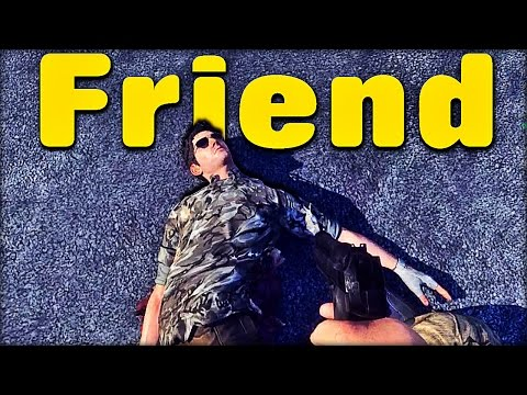 how to join friend game h1z1