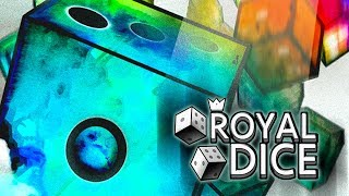 Royal Dice : Random Defense