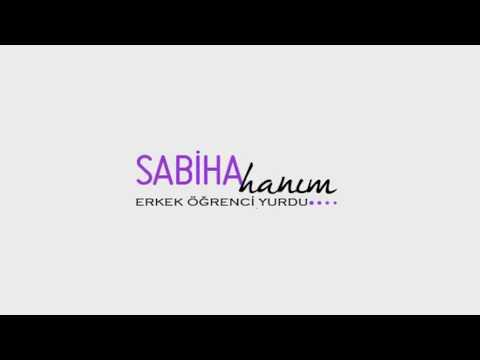 Sabiha Hanım - Erkek Öğrenci Yurdu 360°