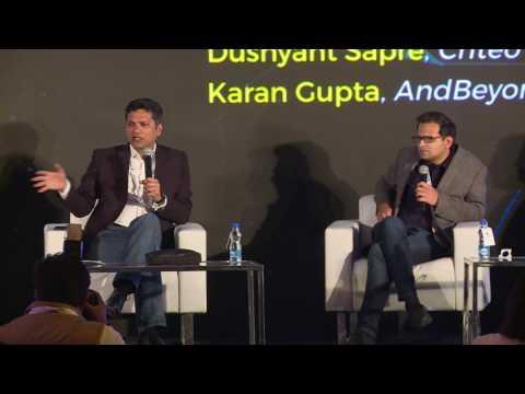 AdTech New Delhi 2017- How Brands, Agencies & Publishers can Combat Ad Blocking?