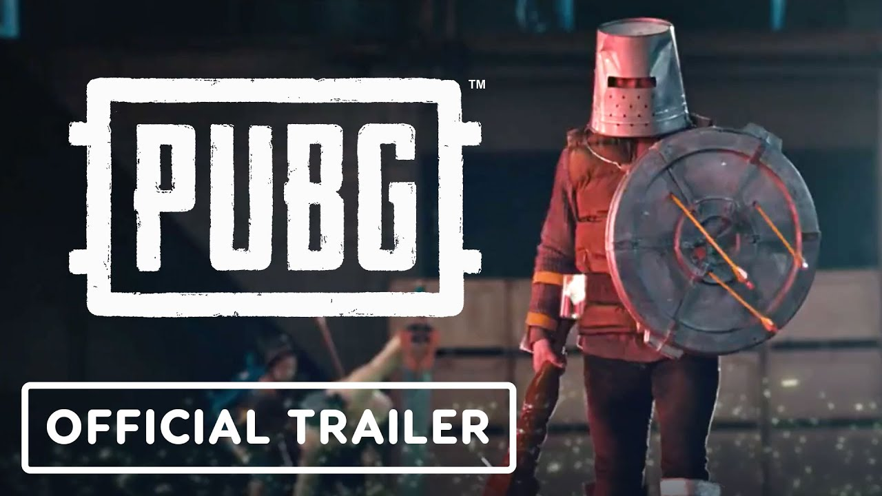PUBG: Fantasy Battle Royale - Official Live Action Trailer - IGN