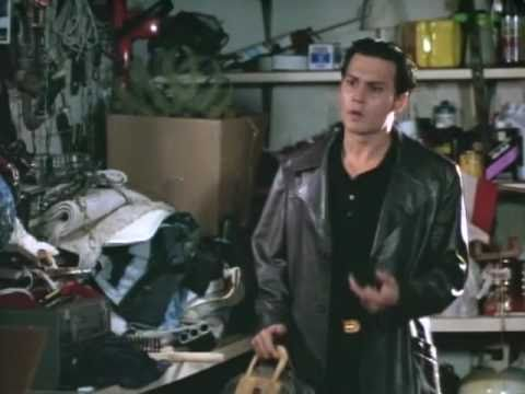 Donnie Brasco (1997) - Official Trailer