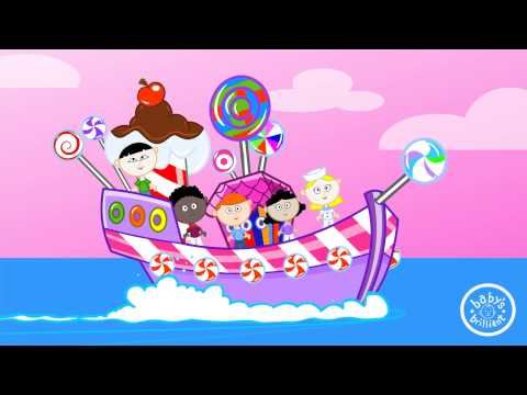 On The Good Ship Lollipop by Baby's Brilliant