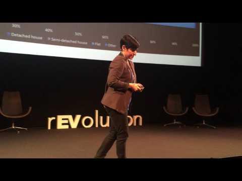 Monica Araya Speaker at rEVolution 2017 in Amsterdam