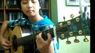 (Eric Clapton) Tears_in_Heaven - Sungha Jung thumbnail