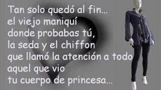 El Maniquí - Sandro