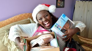 What I Got For Christmas Haul | 2013 Thumbnail