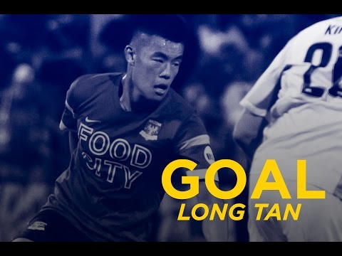 GOAL: Long Tan extends lead over FC Tucson in U.S. Open Cup