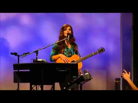 Lauren Holmes - EGS Worship Set | Come Holy Spirit