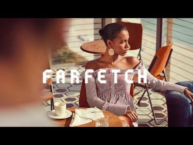 #TheOne: The Stripe   Farfetch