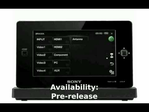 sony-rmn-u1-(wi-fi-universal-remote-control)-specs,-specification