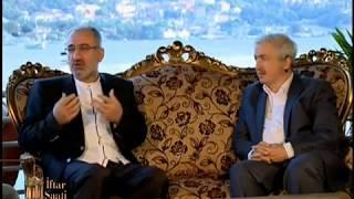 İFTAR SAATİ / E.UYGAN-M.OKUYAN-M.İSLAMOĞLU (23.07.2014)