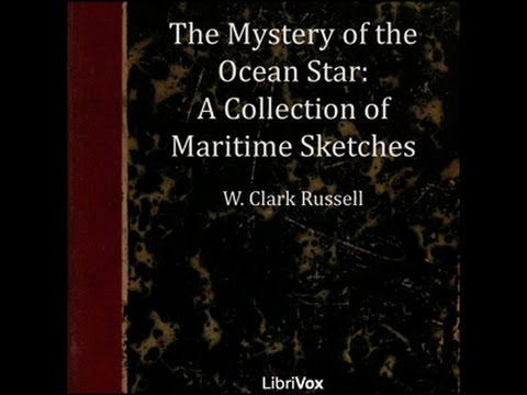 Pictures at Sea by WILLIAM CLARK RUSSELL Audiobook - Robert Hoffman