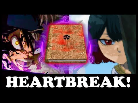 The TRAGIC Truth about Nero and The First Wizard King! (Black Clover / Secré & Lumiere Secret Past)