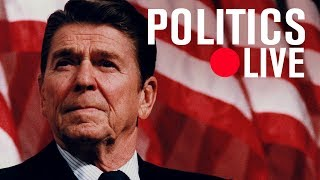 The working Class Republican: Reagan and the return of blue-collar conservatism | LIVE STREAM