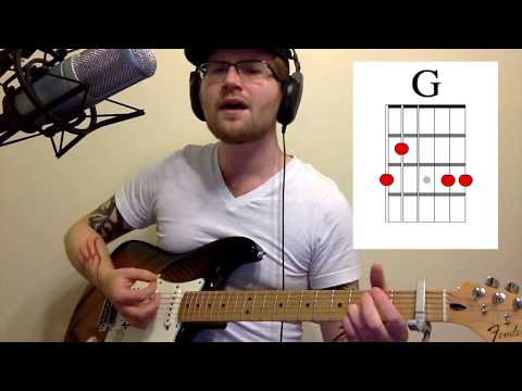 Learn How To Play Perfect by Ed Sheeran on Guitar - Free Lesson