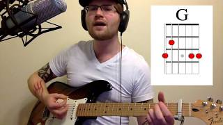 Download lagu Learn How To Play Perfect by Ed Sheeran on Guitar - Free Lesson