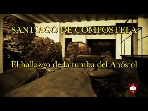 Sepulcro del Apóstol