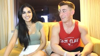 WOULD YOU RATHER W/ SSSNIPERWOLF