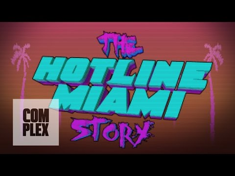 The Hotline Miami Story (Documentary) | Complex