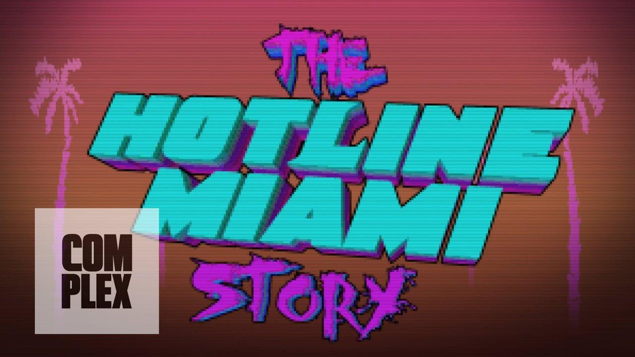 The hotline miami story documentary complex youtube malvernweather Gallery