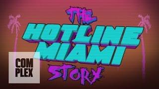 The Hotline Miami Story (Documentary)
