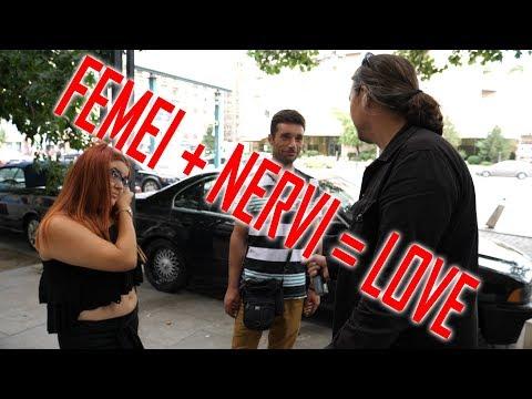 Femei + Nervi = LOVE - Cavaleria.ro