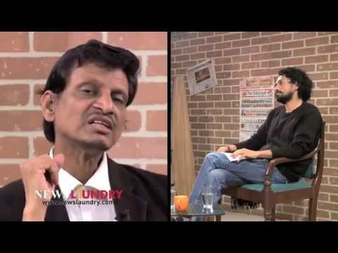 India's Daughter Lawyer's Shameless Interview - Manohar Lal Sharma