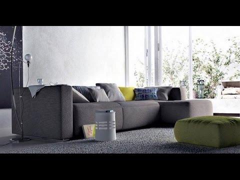 Gray Carpet For The Living Room Youtube