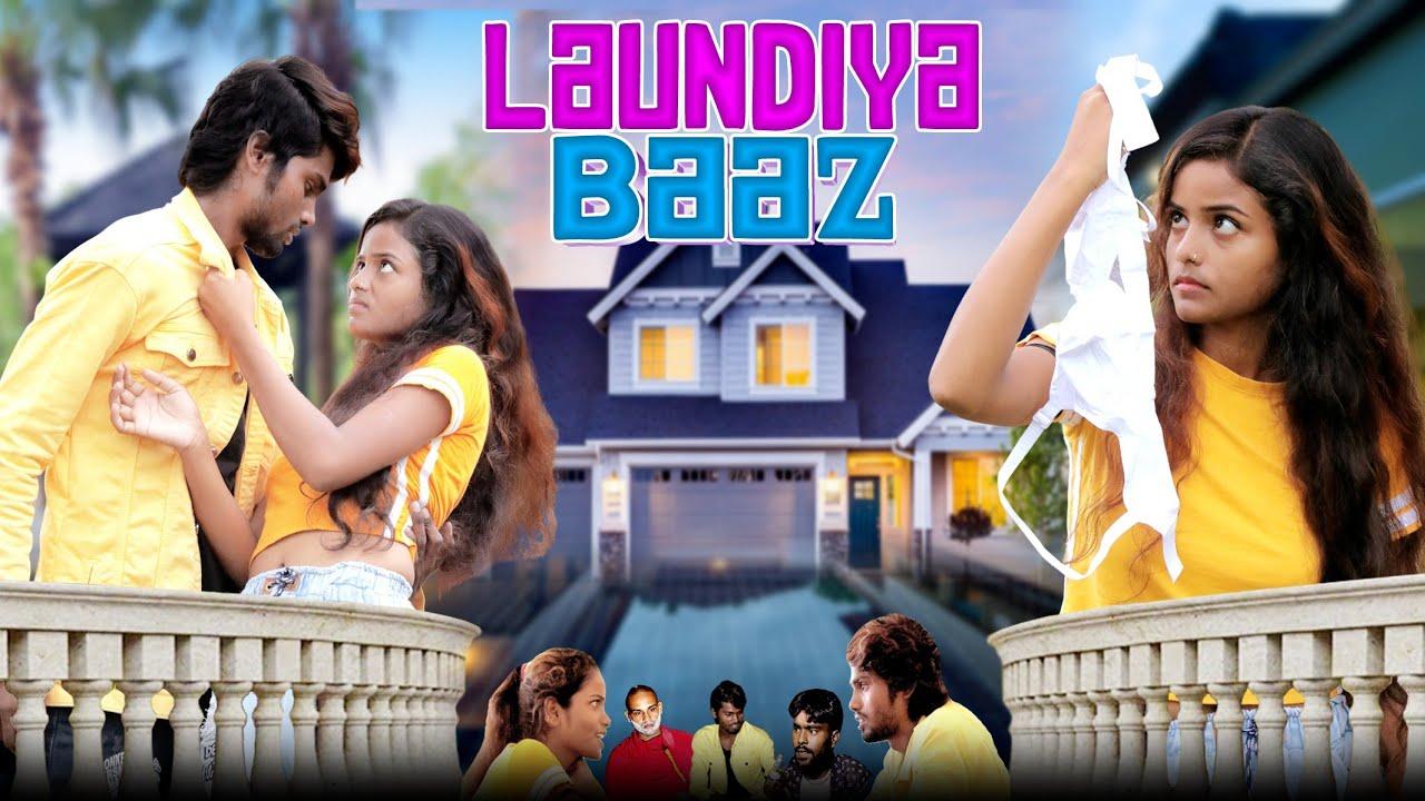 Laundiya Baaz | Fun 2 Eg | Ramesh Sahni & Saavi Ankush |