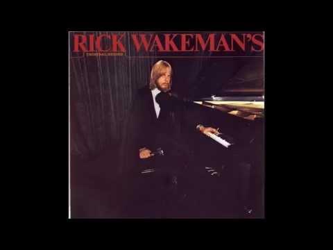 Rick Wakeman- Criminal Record (1977) (FULL ALBUM) - YouTube