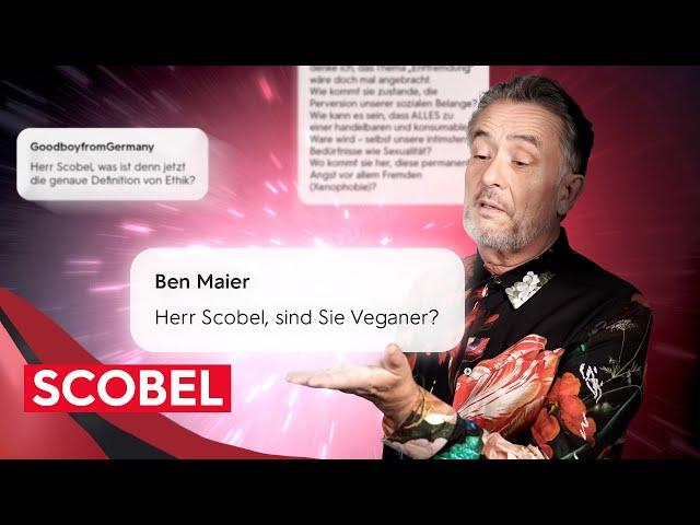 Philosoph reagiert auf YouTube-Kommentare #2 | Gert Scobel