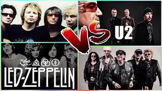 Baixar Top 100 Best of Rock Ballads U2, Scorpions, Guns N' Roses, Bon Jovi, Led Zeppelin