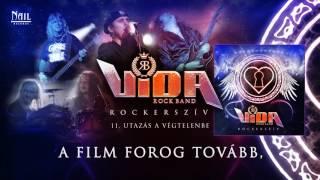 Vida Rock Band: Utazás a végtelenbe (szöveges / lyrics video)