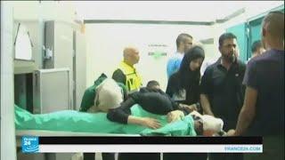 قتيلان و3 جرحى بنيران الجيش الإسرائيلي في مخيم جنين